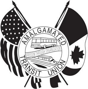 Amalgamated Transit Union Logo ,Logo , icon , SVG Amalgamated Transit Union Logo