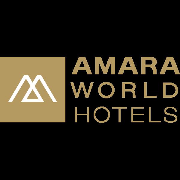 Amara World Hotels Logo ,Logo , icon , SVG Amara World Hotels Logo