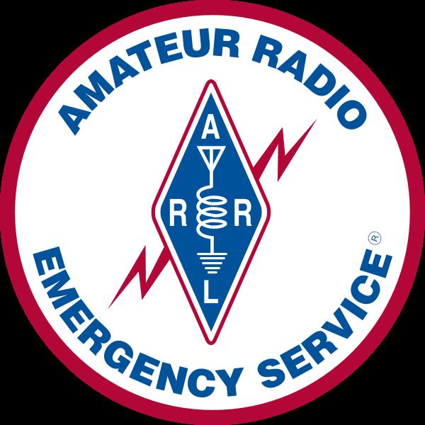 Amateur Radio Emergency Service Logo ,Logo , icon , SVG Amateur Radio Emergency Service Logo