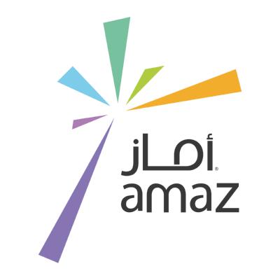 شعار amaz اماز | أماز ,Logo , icon , SVG شعار amaz اماز | أماز