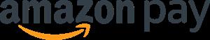 Amazon pay Logo ,Logo , icon , SVG Amazon pay Logo
