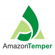 Amazon Temper Logo ,Logo , icon , SVG Amazon Temper Logo
