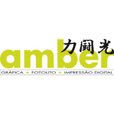 Amber Grafica e Editora Logo ,Logo , icon , SVG Amber Grafica e Editora Logo