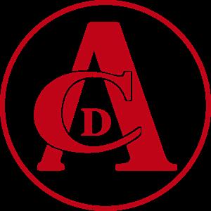 América de Cali – ADC Escudo 80s Logo ,Logo , icon , SVG América de Cali – ADC Escudo 80s Logo