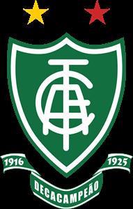 América Futebol Clube – Minas Gerais Logo ,Logo , icon , SVG América Futebol Clube – Minas Gerais Logo