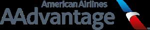 American Airlines AAdvantage Logo ,Logo , icon , SVG American Airlines AAdvantage Logo