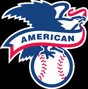 American League Logo ,Logo , icon , SVG American League Logo