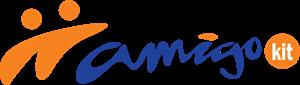 AMIGO KIT NUEVO Logo ,Logo , icon , SVG AMIGO KIT NUEVO Logo