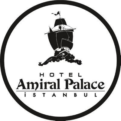 Amiral Palace Hotel Logo ,Logo , icon , SVG Amiral Palace Hotel Logo