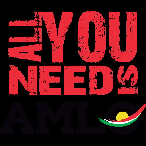AMLO Logo ,Logo , icon , SVG AMLO Logo