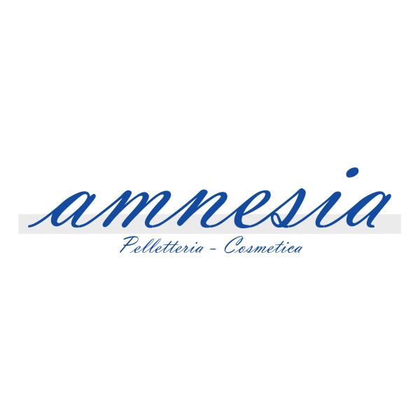 Amnesia Logo ,Logo , icon , SVG Amnesia Logo