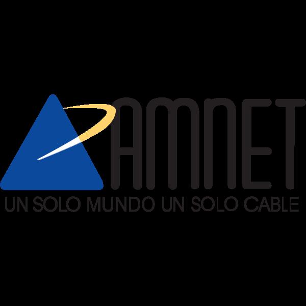 Amnet Honduras Logo ,Logo , icon , SVG Amnet Honduras Logo