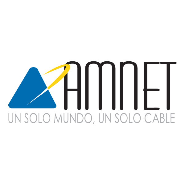 Amnet Logo ,Logo , icon , SVG Amnet Logo