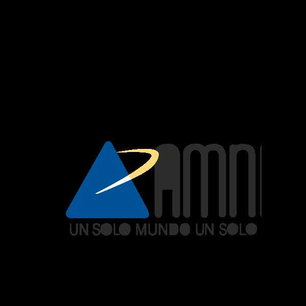 AMNET TELECOMMUNICATIONS Logo ,Logo , icon , SVG AMNET TELECOMMUNICATIONS Logo
