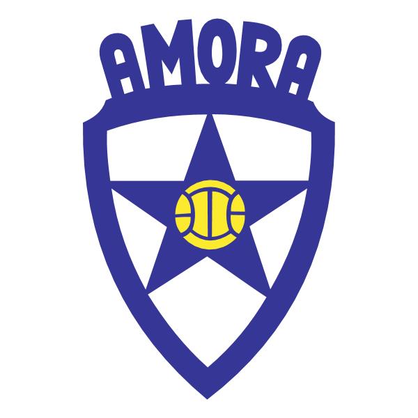 Amora Futebol Clube Logo ,Logo , icon , SVG Amora Futebol Clube Logo