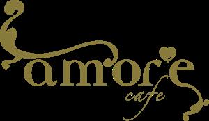 amore cafe Logo ,Logo , icon , SVG amore cafe Logo