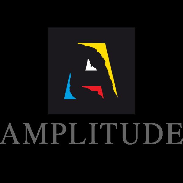 Amplitude Studio de création Logo ,Logo , icon , SVG Amplitude Studio de création Logo
