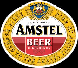 Amstel Beer Logo ,Logo , icon , SVG Amstel Beer Logo