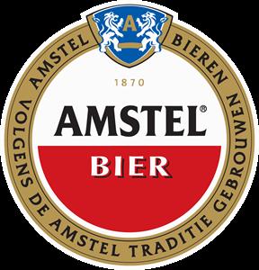 Amstel BIer Logo ,Logo , icon , SVG Amstel BIer Logo