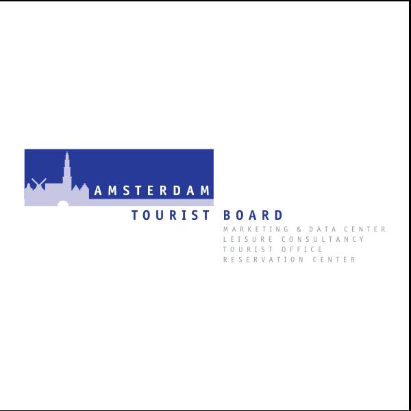 Amsterdam Tourist Board Logo ,Logo , icon , SVG Amsterdam Tourist Board Logo