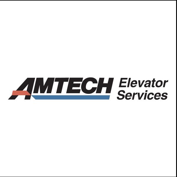Amtech Elevator Services Logo ,Logo , icon , SVG Amtech Elevator Services Logo