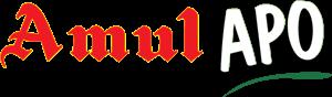 Amul APO Logo ,Logo , icon , SVG Amul APO Logo