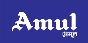 Amul ice Cream Logo ,Logo , icon , SVG Amul ice Cream Logo