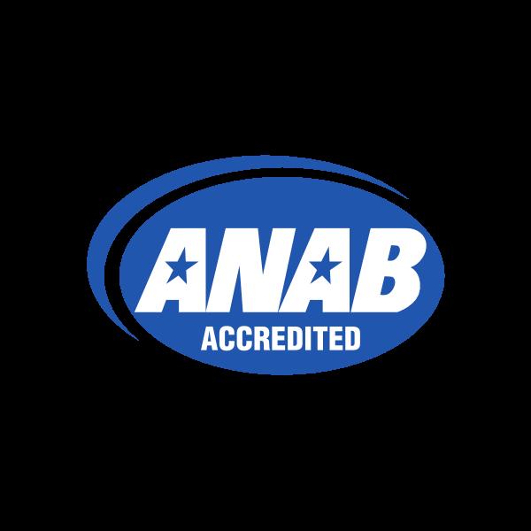 ANAB Logo ,Logo , icon , SVG ANAB Logo