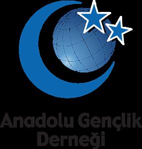 Anadolu Gençlik Derneği Logo ,Logo , icon , SVG Anadolu Gençlik Derneği Logo