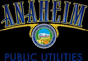 Anaheim Public Utilities Logo ,Logo , icon , SVG Anaheim Public Utilities Logo