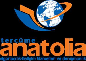 anatolia tercume Logo ,Logo , icon , SVG anatolia tercume Logo