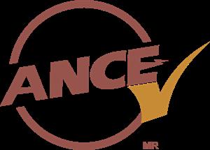 ANCE Asocicion de Normalizacion y Certificacion Logo ,Logo , icon , SVG ANCE Asocicion de Normalizacion y Certificacion Logo