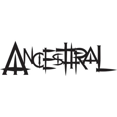Ancesttral Logo ,Logo , icon , SVG Ancesttral Logo