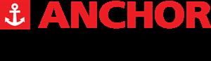 Anchor electric Logo ,Logo , icon , SVG Anchor electric Logo