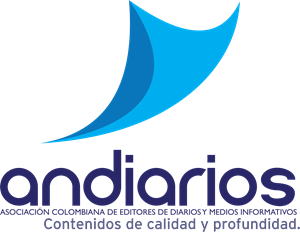 Andiarios Logo ,Logo , icon , SVG Andiarios Logo