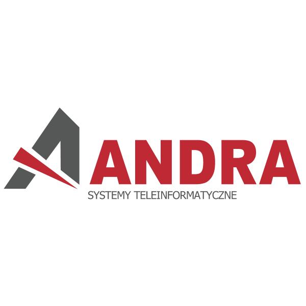 Andra Logo ,Logo , icon , SVG Andra Logo