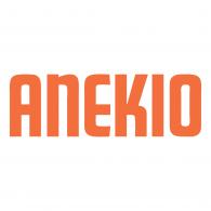 Anekio Logo ,Logo , icon , SVG Anekio Logo