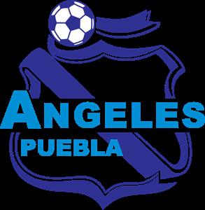 Angeles Puebla Logo ,Logo , icon , SVG Angeles Puebla Logo