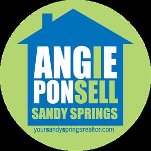 Angie Ponsell REALTOR Logo ,Logo , icon , SVG Angie Ponsell REALTOR Logo