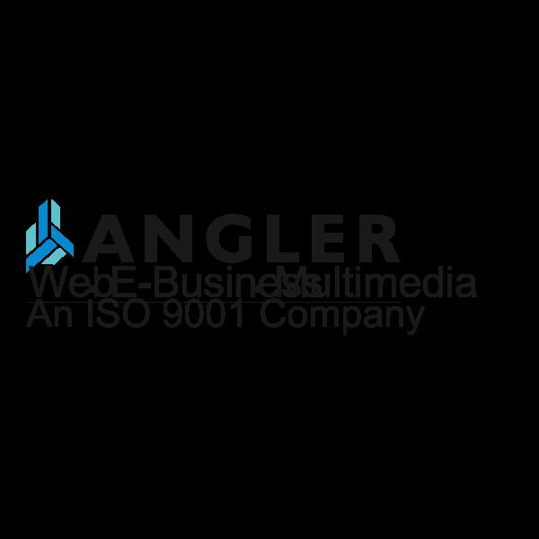 ANGLER Logo ,Logo , icon , SVG ANGLER Logo