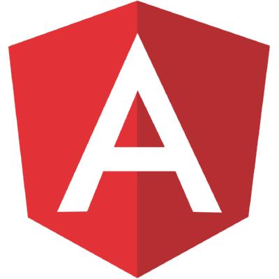 angular icon ,Logo , icon , SVG angular icon