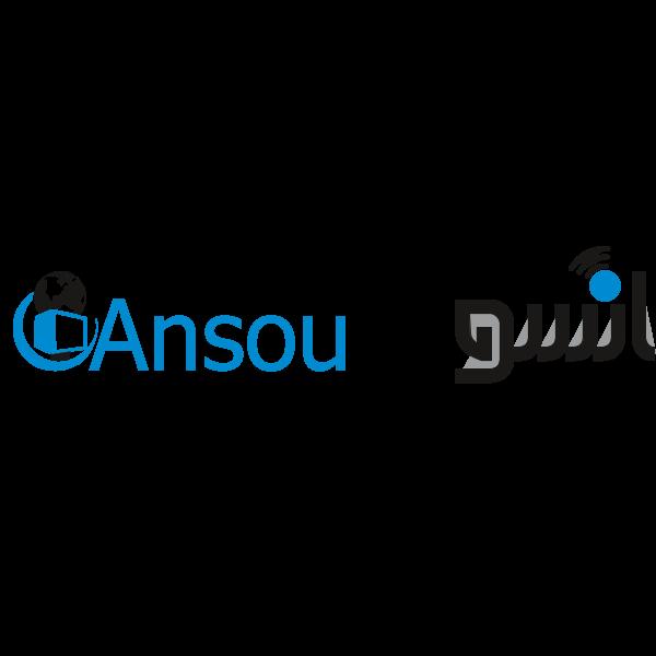 شعار انسو ,Logo , icon , SVG شعار انسو