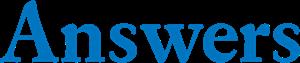 Answers.com Logo ,Logo , icon , SVG Answers.com Logo