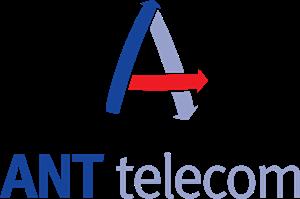 ANT Telecom Logo ,Logo , icon , SVG ANT Telecom Logo