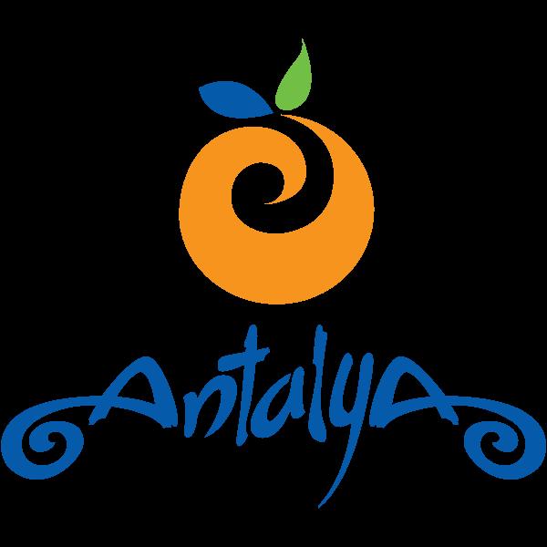 Antalya Turizm Logosu Logo ,Logo , icon , SVG Antalya Turizm Logosu Logo