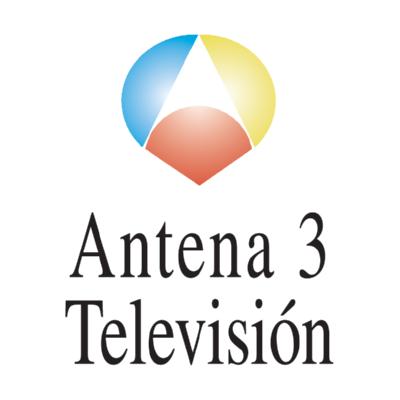 Antena 3 Television Logo ,Logo , icon , SVG Antena 3 Television Logo
