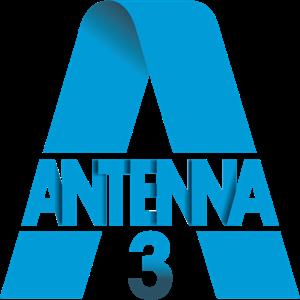 Antenna 3 Logo ,Logo , icon , SVG Antenna 3 Logo