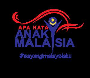 Apa Kata Anak Malaysia Logo ,Logo , icon , SVG Apa Kata Anak Malaysia Logo