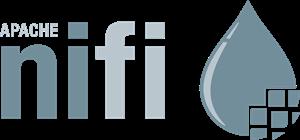 Apache NiFi Logo ,Logo , icon , SVG Apache NiFi Logo