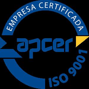 apcer MANAGEMENT SYSTEM Logo ,Logo , icon , SVG apcer MANAGEMENT SYSTEM Logo